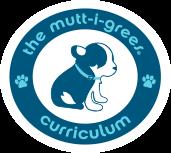 The Mutt-i-grees® Curriculum Logo