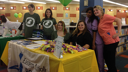 mcpl-pet-fair-eastern-suffolk-boces-table